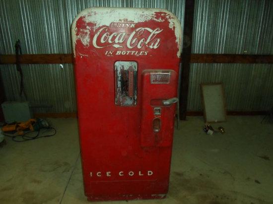 Coca Cola Drink Box