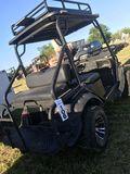 Bad Boy Golf Cart