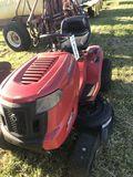 Troy Built Riding Lawn Mower