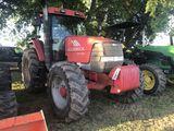 McCormick MTX 125 Tractor