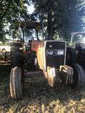 Massey Furguson 399 Tractor