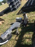 Titan Side Mower