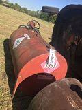 Fuel Tank w/ Pump