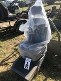 Captian Chair