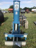 10 Ton Hydraulic Air Lift