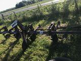 Sweep plow