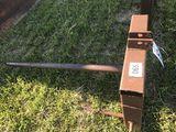 Hay Spear