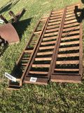 3 ct. Trailer Ramps
