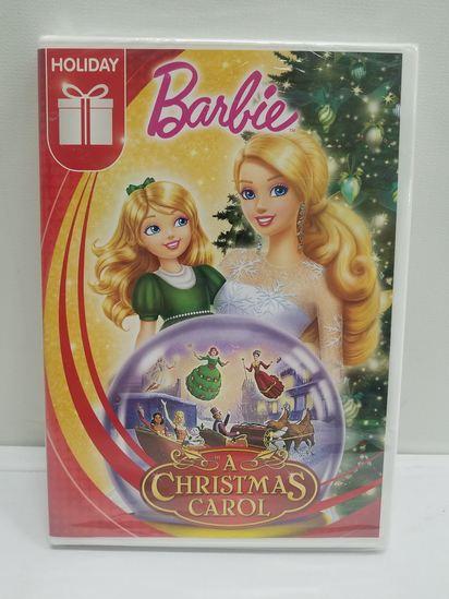 barbie a christmas carol dvd new - Barbie Christmas Carol