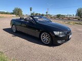 2010 BMW 335i Rectractable Hardtop