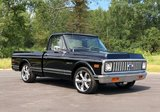 1969 Chevrolet C10 Restomod Pickup