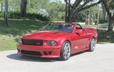 2006 Ford Saleen Mustang Convertible