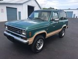 1988 Ford Bronco II 4 X 4