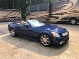 2005 Cadillac XLR Retractable Convertible