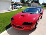 1996 Chevrolet Camaro Z28 Coupe