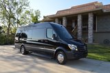 2019 Mercedes-Benz Sprinter Executive Coach