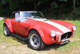 1965 Ford AC Shelby Cobra Replica