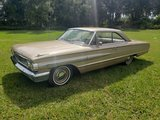 1963 Ford Galaxie 500 Hardtop
