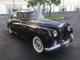 1962 Rolls-Royce Silver Cloud II Sedan