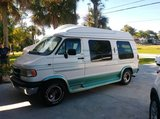 1995 Dodge Ram 2500 Conversion Van