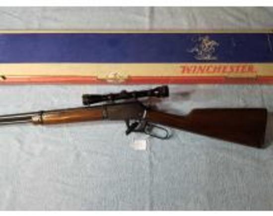 LARGE COLLECTOR GUN AUCTION