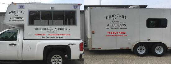 LIVESTOCK EQUIPMENT AUCTION