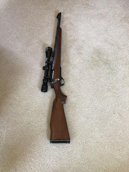 Remington 600 Rifle