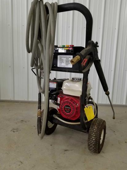 NorthStar 3000 psi Pressure Washer