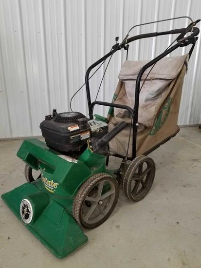 Billy Goat Industries KD510 Chipper Vac