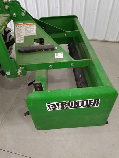 Frontier BB2060 Standard Duty Box Blade