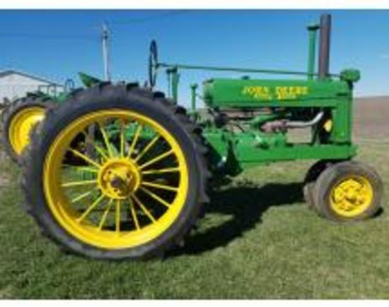 DICK BISSELL ESTATE AUCTION