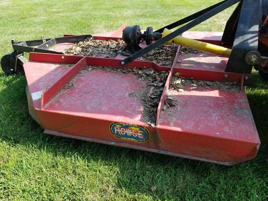 HOWSE MH7T4 ROTARY MOWER