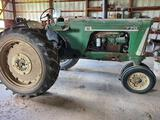 OLIVER 770 GAS TRACTOR