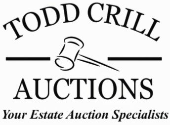 Todd Crill Auctions, LLC