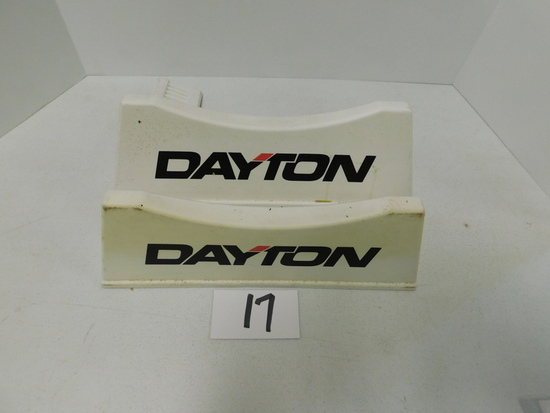 DAYTON STANDS