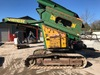 Viper Compact Mobile Screener on Tracks - 2004