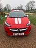 Vauxhall - Corsa sting Ecoflex - 66/16 reg