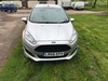 Ford Fiesta Base TDCI 2016 - full ST line body kit fitted