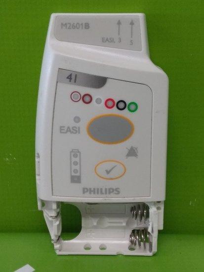 Philips Healthcare M2601B Telemetry Transmitter - 26087