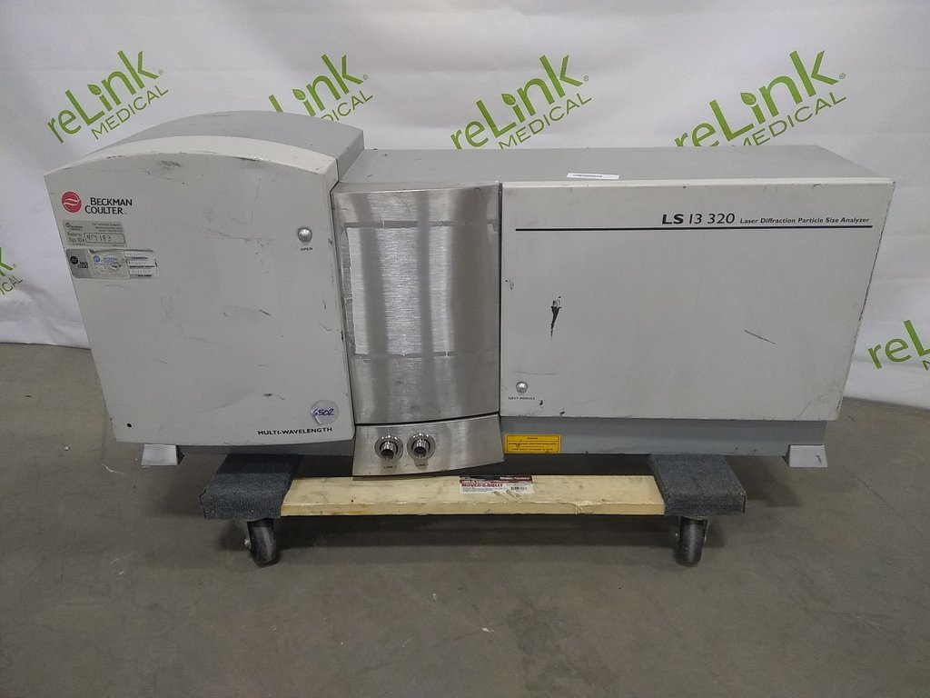 reLink Medical Monthly Auction 7/25/19