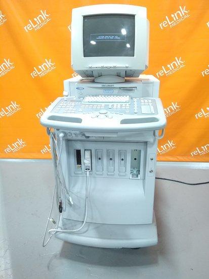 Acuson Aspen Ultrasound  - 52366