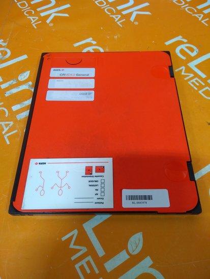 AGFA HealthCare CRMD4.0 43x35 CR Cassette - 56674