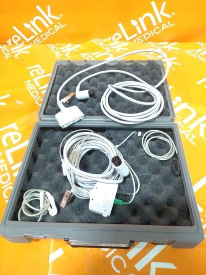 Acuson 4V2C ULTRASOUND TRANSDUCER PROBE 04100651 2.0 MHZ  - 52393