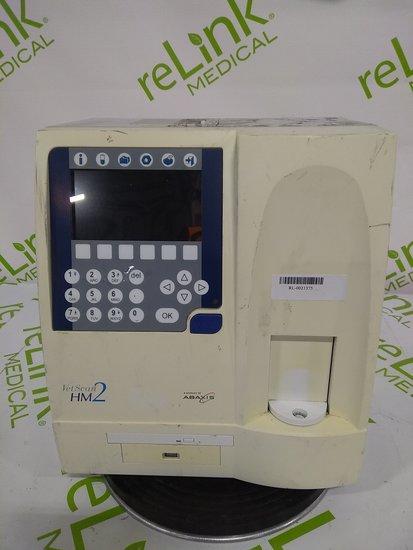 Abaxis VetScan HM2 Hematology Analyzer - 51605