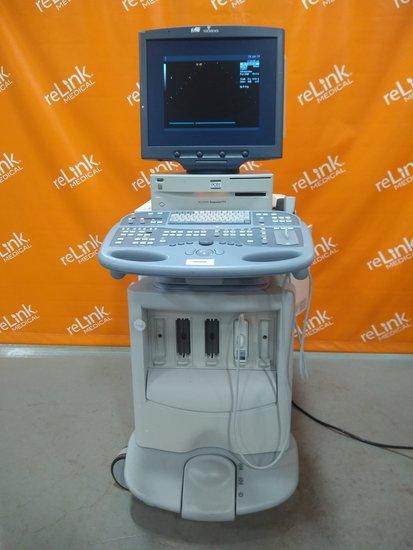 Acuson Sequoia 512 Ultrasound Unit - 57059