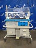 Air-Shields C-100/200-2 Isolette Infant Incubator - 62299