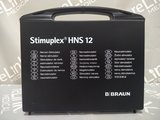 B. Braun Medical Inc. Stimuplex HNS 12 Nerve Stimulator - 59573