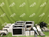 Drager Medical Patient Monitoring Lot - 60434