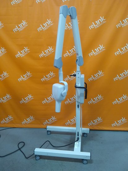 Air Techniques Provecta 70 Mobile Dental Portable X Ray - 65626