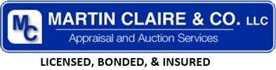 Martin Claire & CO LLC